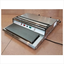 HW-45 Semi-Automatic Plastic Wrapping Machine ID009660