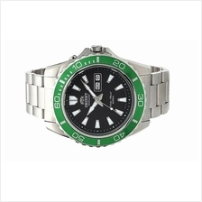 ORIENT Men Automatic MAKO XL Collection FEM75003B