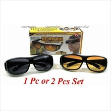 Choose Day & Night Driving HD Polarized Glasses with UV Protection.New