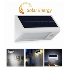Solar Guardian 400X Security Wall Light Maintenance Free