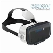 Orion V1 VR Virtual Reality Goggles for iOS / Android