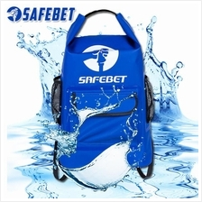 Safebet WATERPROOF Bag Outdoor Travel Hiking Camping Kayaking Backpack