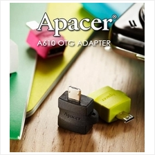 Apacer A610 Portable USB OTG Mini Adapter For Smartphone And Tablet PC