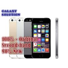 APPLE Origianl iPhone 5S Conditions Second-Hand 90% New