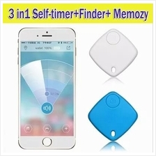 Smart Bluetooth Finder GPS Anti Lost Wireless Phone key wallet Selfie