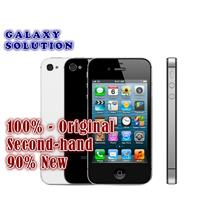 APPLE Origianl iPhone 4S Conditions Second-Hand 90% New