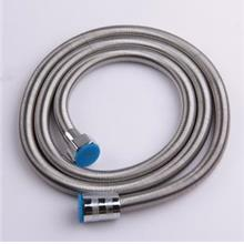 High-grade Stainless Steel Spring Shower Hose