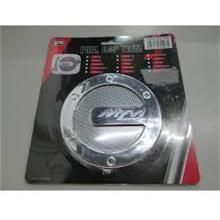 MYVI Icon Sporty Chrome Fuel Cap Cover