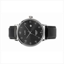 Alba Men Date Watch VJ43-X202BSL