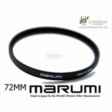 MARUMI DHG LENS PROTECT FILTER 72mm