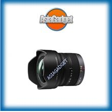NEW PANASONIC LUMIX G VARIO 7-14mm F4.0 ASPH
