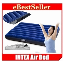 INTEX Inflatable bed 68950 68757 69758 68759 68755 Airbed Mattress