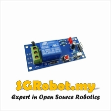5V 1 Channel infrared Remote Control Relay Module Learning IR Switch