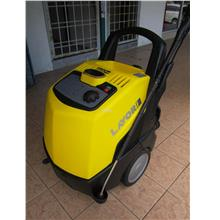 Lavor Pro Texas 3.0kW 150BAR Hot Water High Pressure Cleaner