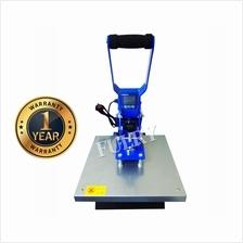 (PACKAGE BASIC 4) Heat Press Machine + Silhouette Cameo Plotter + Epso