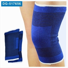 Sports Compression Knee Pad Support 1 Pair