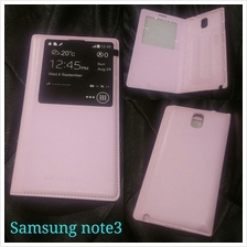 samsung galaxy note 3 flip cover PINK