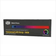 # Cooler Master RGB LED Strip (Single) #