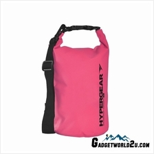 Hypergear Adventure Dry Bag Water Resistant 5 Liter - Vibrant Pink
