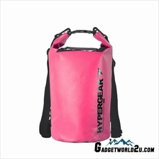 Hypergear Adventure Dry Bag Water Resistant 20 Liter - Vibrant Pink