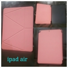 flip cover for ipad air pink