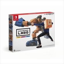 Nintendo Switch Labo Robot Kit
