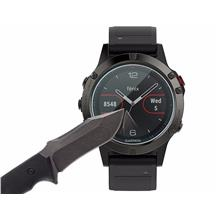 HD Soft Tempered Glass Screen Protector Garmin Fenix 5