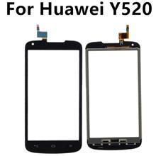 BSS Huawei Y520 Lcd Touch Screen Digitizer Sparepart