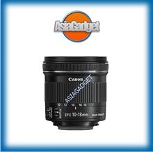 Canon EF-S 10-18mm f/4.5-5.6 IS STM ( CANON MALAYSIA )