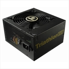 # ENERMAX Triathlor ECO 80+ Bronze Semi Modular PSU # 800W | 1000W