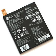 BSS Ori LG G Flex 2 BL-T16 H935 Battery Replacement Sparepart 3000 mAh