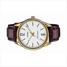 Casio Men Analog Watch MTP-V005GL-7BUDF