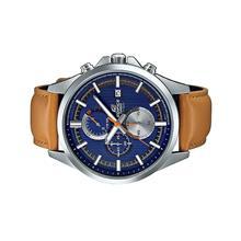 Casio EDIFICE Chronograph Watch EFV-520L-2AVUDF