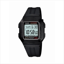 Casio Youth Digital 10 Years Battery F-201WA-1ADF
