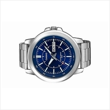 Casio Men Day, Date Watch MTP-X100D-2EVDF