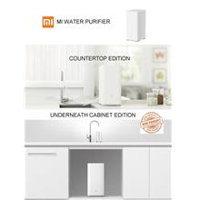 Original XIAOMI Mi Water Purifier ENHANCED 2 - RO Smart Home WiFi TDS