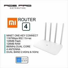 Original XIAOMI Mi WiFi Router Mini Xiao Mi Dual Band AC Repeater