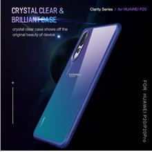 Rock Clarity Series Protection Back Case Cover Huawei P20 PRO