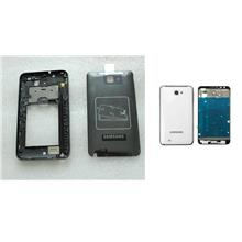 BSS Samsung Galaxy Note N7000 Housing Middle Bezel Back Cover