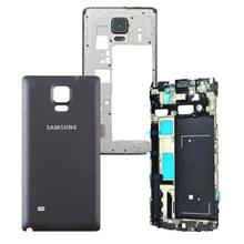 BSS Ori Samsung Note 4 Housing Middle Board Back Sparepart
