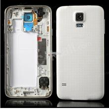 BSS Galaxy S5 i9600 G900f Housing Middle Board Back Battery Cover Repa