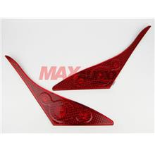 PROTON GEN2/ PERSON Elegant Style Safety Rear Tail Lamp Reflector