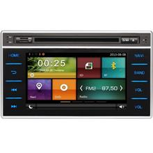 TOYOTA HILUX REVO FORTUNER 16 DYNAVIN 8' Double Din GPS DVD TV Player