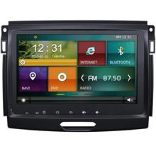 FORD RANGER T6 FL 2016-17 DYNAVIN 8' Mirror Link Double Din DVD Player