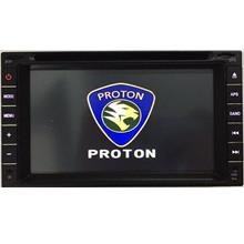 PROTON SAGA BLM SE FL FLX SV 2008-15 DLAA 7 Double Din DVD TV Player