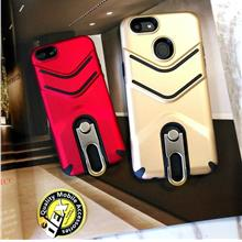 Shockproof Standable Fashion Case for Vivo Y53 FREE USB Cable