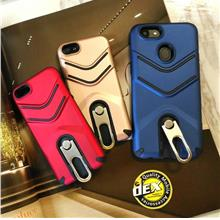 Shockproof Standable Fashion Case Redmi 5A FREE USB Cable