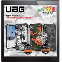★ UrbanArmorGear UAG Pathfinder Cases Limited Camo iPhone X