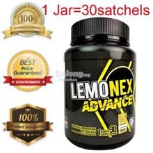 LEMONEX ADVANCE ~ 1 BOTOL - FREE POS