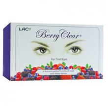 LAC Berry Clear (30ml X 12 Bottles)
